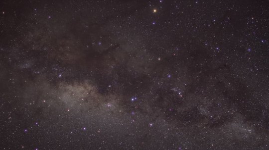 Milky Way Pan 1